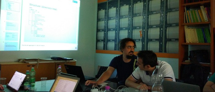 TSUMAPS-NEAM Technical Meeting